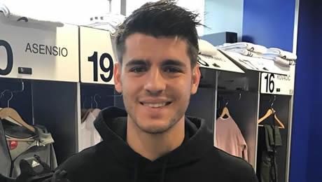 Pat Nevin reacts to Alvaro Morata's display in Chelsea's 4-0 win at Stoke