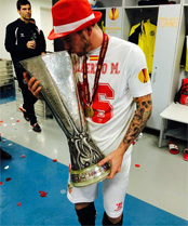 Liverpool transfers: Reds given green light to sign Alberto Moreno