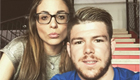 Photo: Liverpool star Alberto Moreno snaps selfie with hipster girlfriend