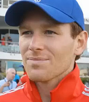 World Twenty20 2014: Eoin Morgan defends 'stuttering' England