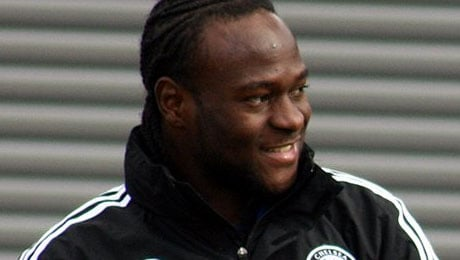 Antonio Conte sends message to Chelsea fans about Victor Moses