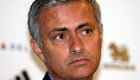 Mourinho: I don't tell players why they're not selected