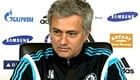 Mourinho hopeful Drogba and Courtois will be fit