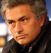 Mourinho a step closer to Chelsea as Real Madrid exit is confirmed