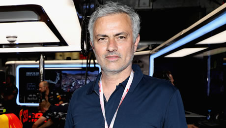 Journalist claims Jose Mourinho facing big problem with Man United board