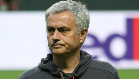 Jose Mourinho sends message to Man United fans about third and fourth signings