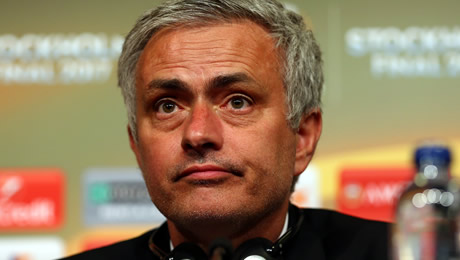 Man United boss Jose Mourinho sent stark warning about Liverpool FC form