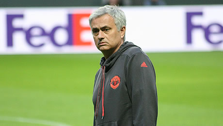 Man United scout potential targets during Benfica win – report