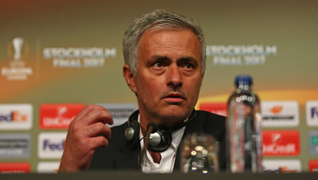 Man United told Jose Mourinho still better than Mauricio Pochettino