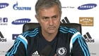 Mourinho rules out Chelsea signings in January