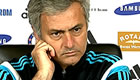 Chelsea boss Mourinho rejects Messi speculation