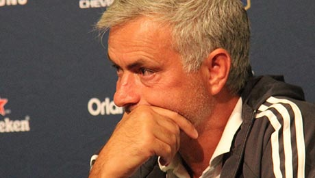 Jose Mourinho big admirer of top 33-year-old, Man United deal looks unlikely – report