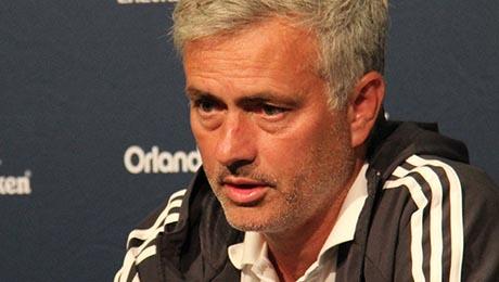 Jose Mourinho hails Man United summer signing's 'amazing' display at Burnley
