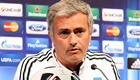 Mourinho confirms Chelsea trio will miss Maribor clash