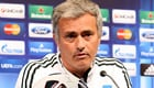 Mourinho: Chelsea facing important few days
