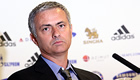 Mourinho: Chelsea may have to settle for a draw
