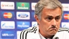 Mourinho: Chelsea weren't at right level