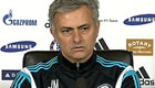 Mourinho: League Cup final outcome won't affect title race