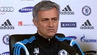 Arsenal 0 Chelsea 0: We tried to win, insists Jose Mourinho