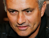 José Mourinho refuses to discuss possible Chelsea title win