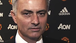 Man Utd clear favourites to make Argentina star Mourinho's second signing