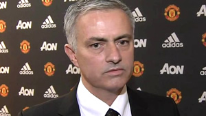 Jose Mourinho frustrated about Man Utd's second signing – report