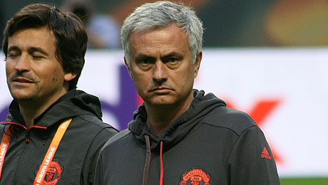 Michael Ballack: Jose Mourinho more committed at Chelsea than Man United
