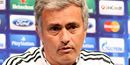 José Mourinho explains plans to change Chelsea's style