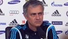 Mourinho: Hazard up there with Messi and Ronaldo