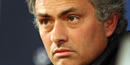 José Mourinho nips to London amid fresh Chelsea speculation