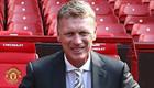 Fellaini: Man Utd needed no-nonsense manager like Van Gaal