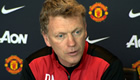 I've got nothing against David Moyes, insists ex-Man Utd defender