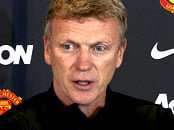 West Brom 0 Man Utd 3: David Moyes heaps praise on strike duo