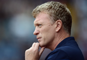 David Moyes breaks silence after Man Utd sacking