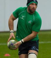 Guinness Pro12: Connacht surprise season ticket holders
