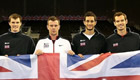 Davis Cup review: Murray helps GB to victory