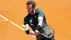 Murray rises to clay challenge to delight of Paris fans