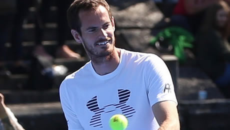 Andy Murray talks elbows, Monte Carlo, and Davis Cup changes after fun and games in Zurich