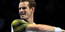 Andy Murray's 2013 game-plan? Keep working, keep improving