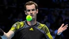 Murray one win away from Tour Finals spot