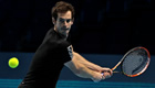 Murray ready for Federer challenge in London