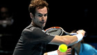 Murray admits he faces uphill task in London