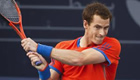 Murray, Nadal through to second round