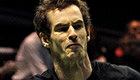Andy Murray outlasts Vasek Pospisil in testing Rotterdam face-off