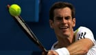 Murray happy to come through tricky opener