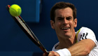 Murray makes no excuses after Federer loss