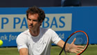 Murray into 50th final after two-day campaign over Troicki