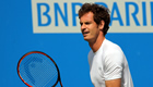 Murray responds to tall order with Karlovic win