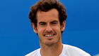 Murray surges into last-16 as Ward makes Wimbledon exit