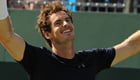 Murray halts Djokovic run to win Montreal title